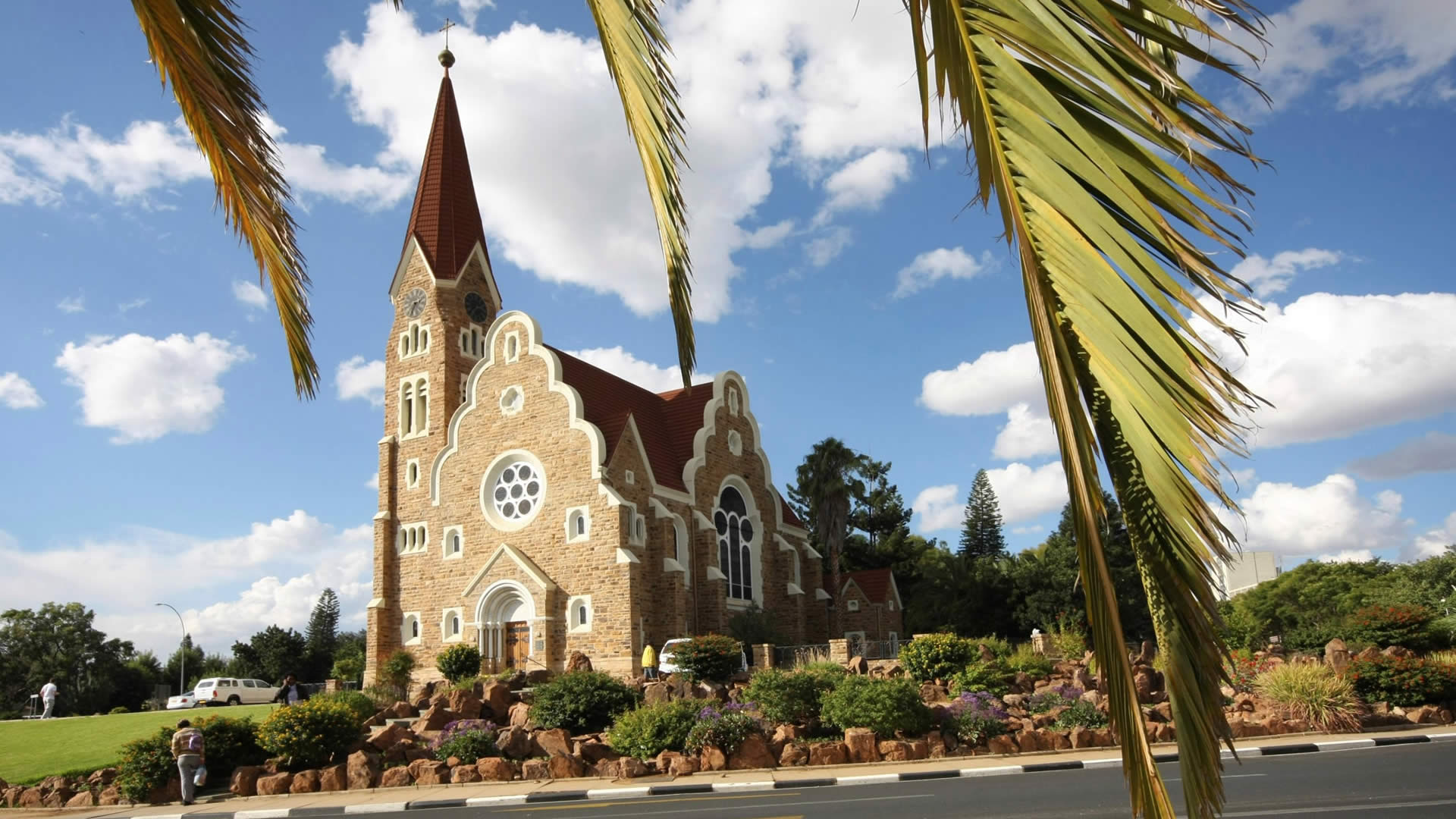 Windhoek Accommodations